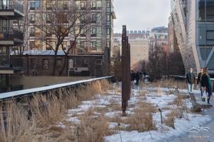 High Line 3/9/2015