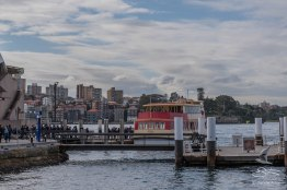 Man o' War Wharf, Jackson Bay