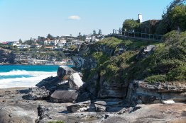 Marks Park, Mackenzies Bay