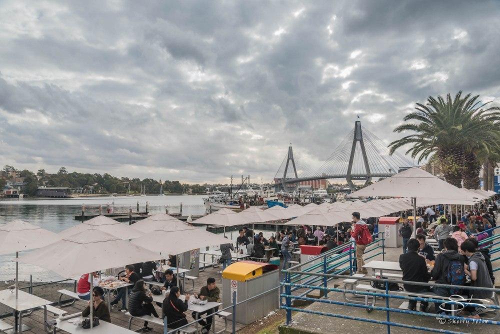 Sydney Fish Markets (4/6)
