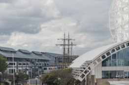 Sydney Maritime Museum, Darling Harbor
