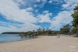 Balmoral Beach, Hunters Bay
