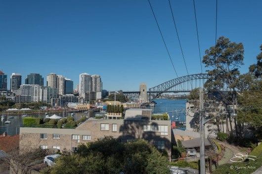 Lavendar Bay, Sydney