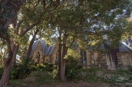 Christ Church, Lavendar Bay
