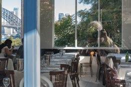 Restaurant, Lavendar Bay