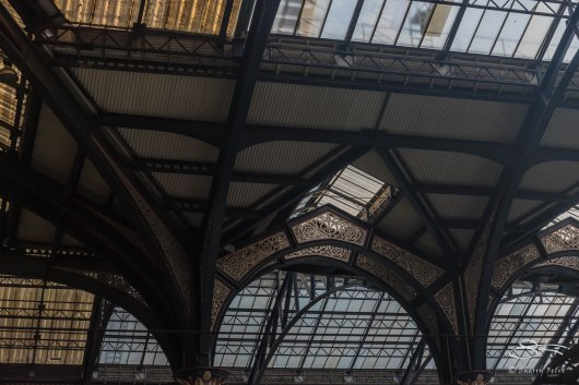 Liverpool Street Station, London 12/19/2015
