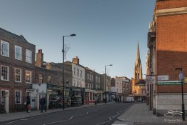 Church Street, Stoke Newington 12/23/2015