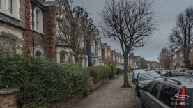 Bouverie Road, Stoke Newington 12/25/2015
