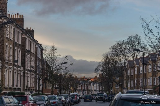 Bouverie Road, Stoke Newington 1/5/2016