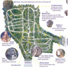 abney-park-map