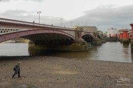 Blackfriers Bridge 12/19/2015