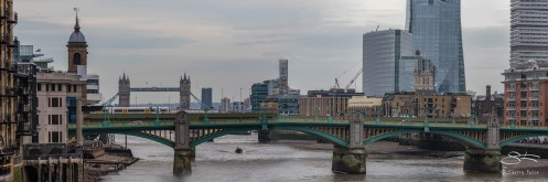 Southwark and Tower Bridge 12/19/2015