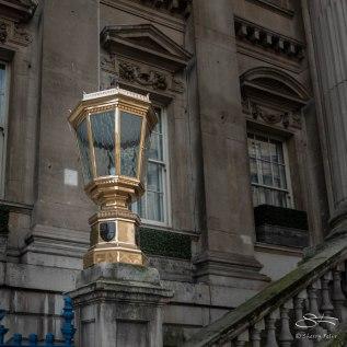Mansion House, London 12/19/2016
