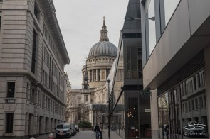 St Paul's, London 12/19/2015