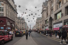 Oxford Street, London 12/26/2015