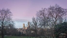 Clissold Park 12/23/2015