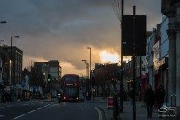 Islington, London 12/31/2015