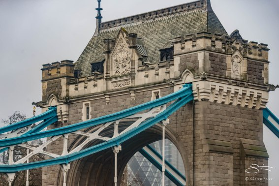 Tower Bridge 1/2/2016