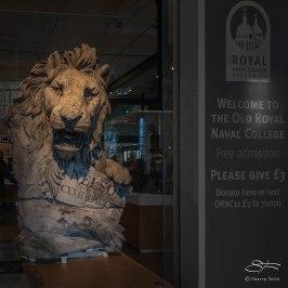 Maritime Museum, Greenwich 1/2/2016