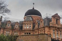 Royal Observatory, Greenwich 1/2/2016