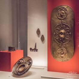 Celts at British Museum 1/5/2016