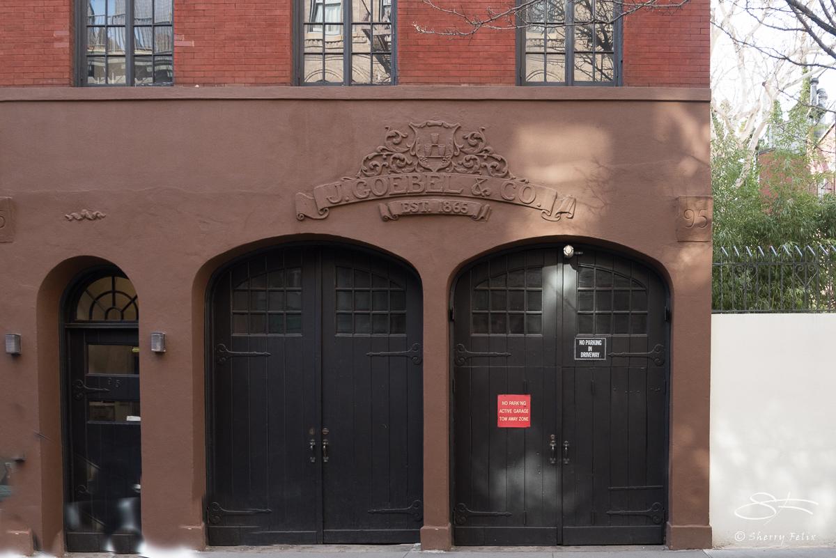 95 Bedford Street, NYC 3/5/2016