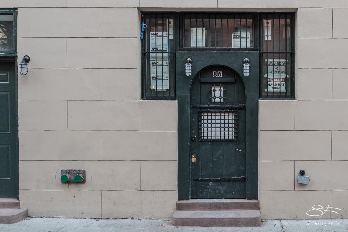 86 Bedford Street, NYC 3/5/2016