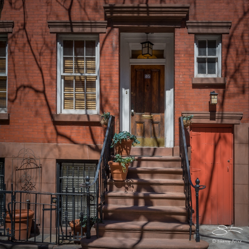83 Horatio Street, NYC 4/15/2016