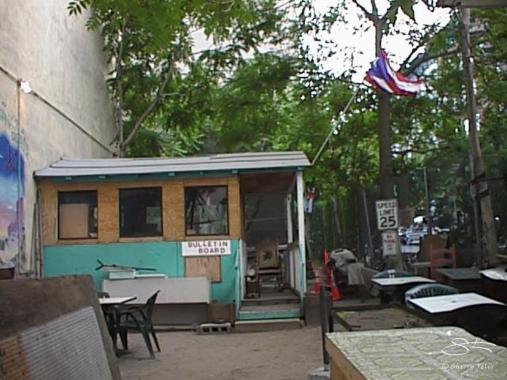 20110605 Stanton and Clinton hut