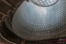 Fulton Center, NYC 6/4/2016