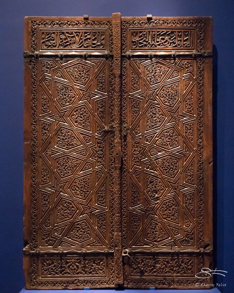 13 c. Doors, Met, NY 6/19/2016