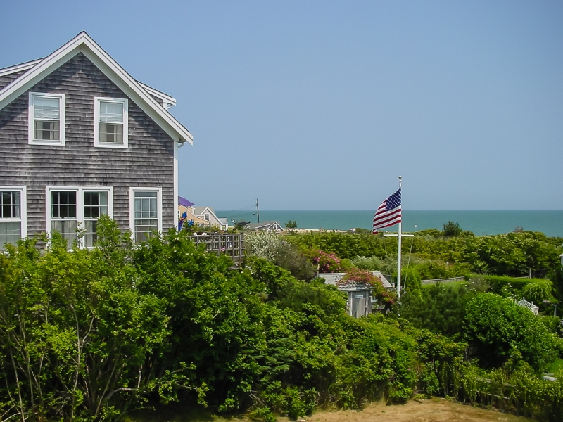 Nantucket, 7/25/2002