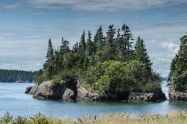 Blacks Harbor, New Brunswick, Canada 9/2/2012