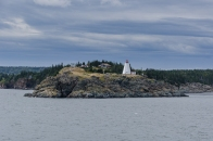 Swallow Tail Lighthouse, Grand Manan 9/2/2012