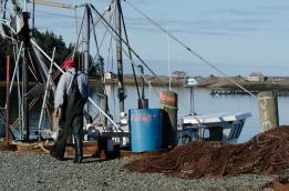 Dark Harbor, Grand Manan 9/3/2012