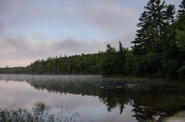 Jimmie Pond, Hallowell, Maine 9/6/2012