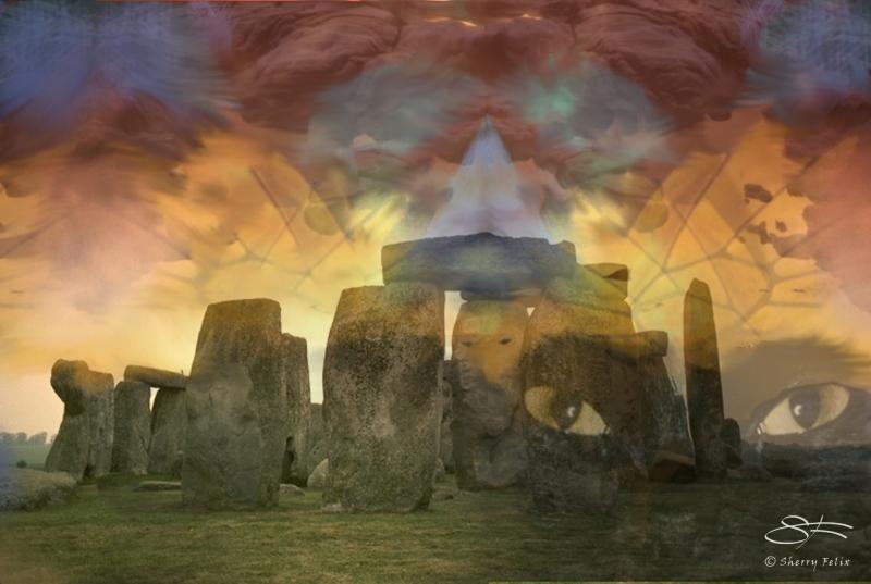 Stonehenge Cat 2000