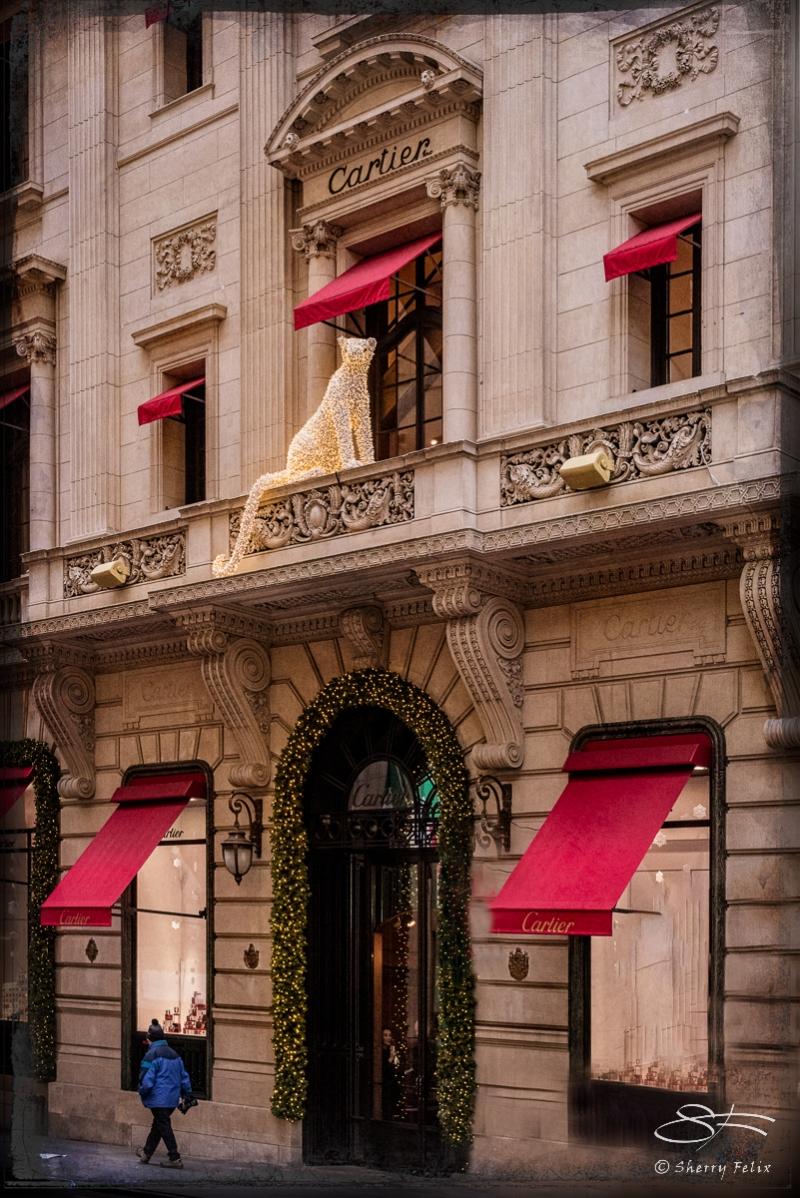 Cartier, 12/31/2016