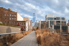High Line 2/17/2017