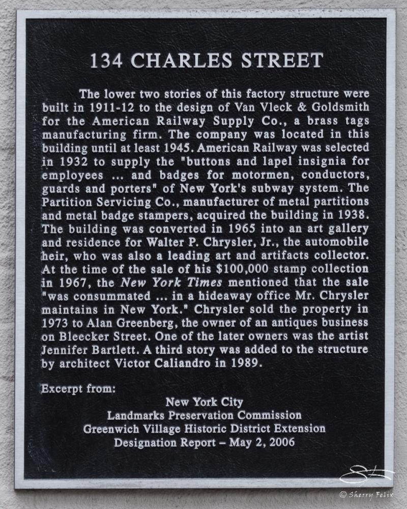 134 Charles Street