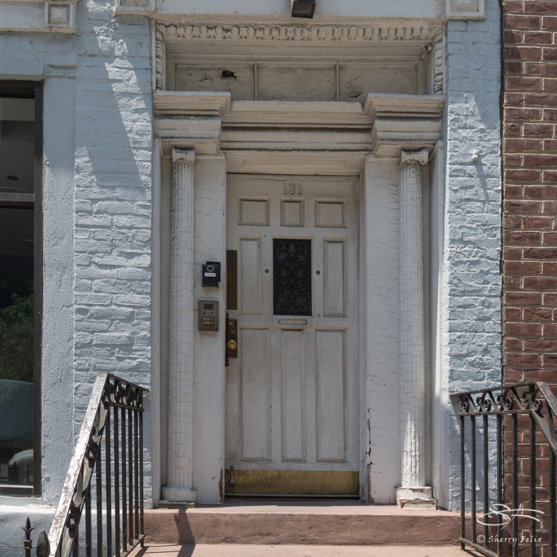131 MacDougal Street, NYC 6/15/2017