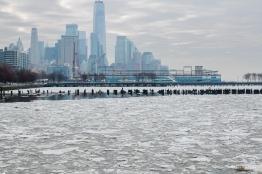 Hudson Ice 1/12/2018