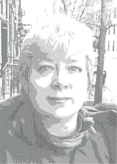 Vicky Vector, 1999
