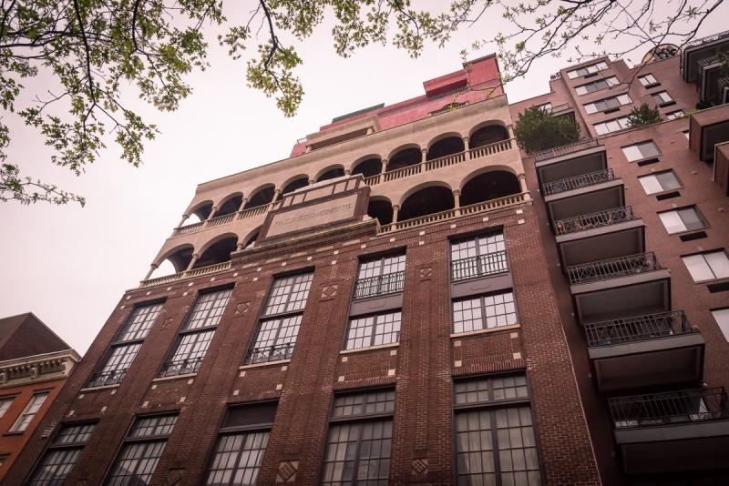 Casa del Popolo 359 W 11 Street