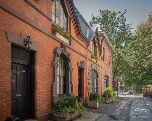 Grace Court Alley