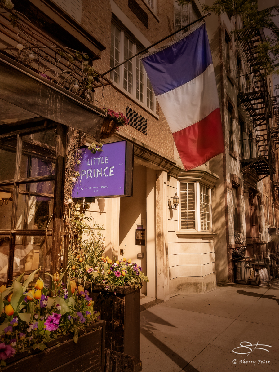 Little Prince New York little prince, 199 prince street, new york, ny 5/4/2019