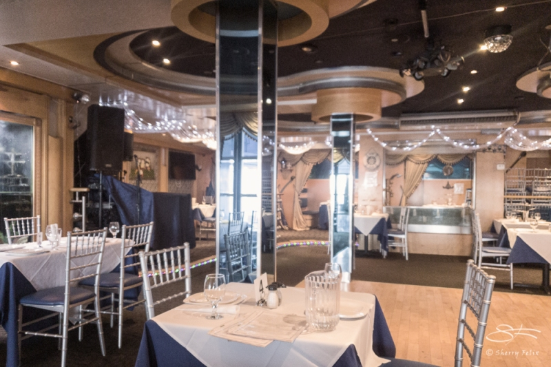 Russian Restaurent, Brighton Beach, NYC 11/15/2020